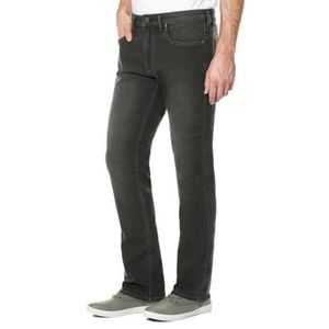 Buffalo David Bitton Driven-X Straight Jeans 35x30